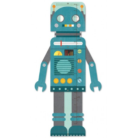 Toise Robot