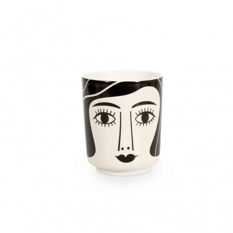 Maxi tasse Mrs Schultz - Kitsch Kitchen