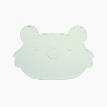 Set de table Koala en silicone - Petit Monkey