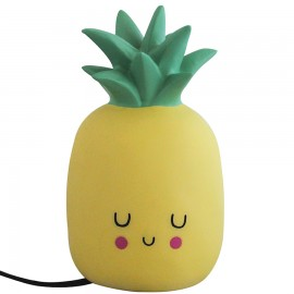 Lampe de chevet Ananas - House of disaster