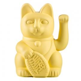 Chat Porte-Bonheur 'Maneki-Neko' - Lucky cat Jaune
