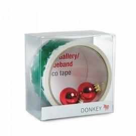 Ruban adhésif - Sapin de Noël - masking tape - Donkey
