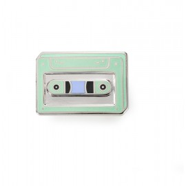 Pin's cassette - Tape That - Donkey