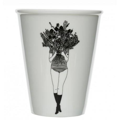 Tasse Bouquet de fleurs - Helen b