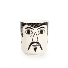 Maxi tasse Mr Walsh - Kitsch Kitchen