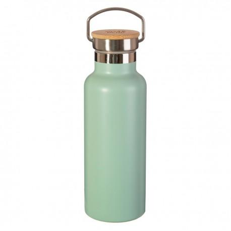 Gourde 500 ml - Verte | Sass&Belle