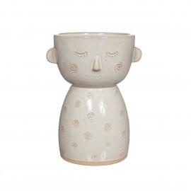 Vase Visage | Sass&Belle