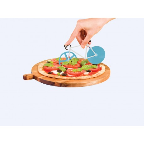 Coupe Pizza Vélo | DOIY
