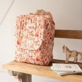 Craquage complet pour cette pépite @bindiatelier 🥰 Un sac à dos «enfant» qui je suis certaine sera du plus bel effet porté par les plus grandes 😜 Soyez prête, très peu de quantité ! Bientôt en ligne ….. 😘 . #bindiatelier #sacados #nouveautés #blockprint #indistyle #kids #cadeau #conceptstore #petitsbonheurs #caenlamer #boutiqueenligne