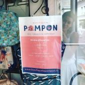 Hello 👋 Voici les horaires d'ouverture de la boutique du Pompon 🎈 RDV au 32, rue Edmond Bellin à Lion sur Mer 🤩 . #boutique #lionsurmer #caenlamer #cotedenacre #deco #cadeau #petitsbonheurs #boutiqueenligne #lepompon